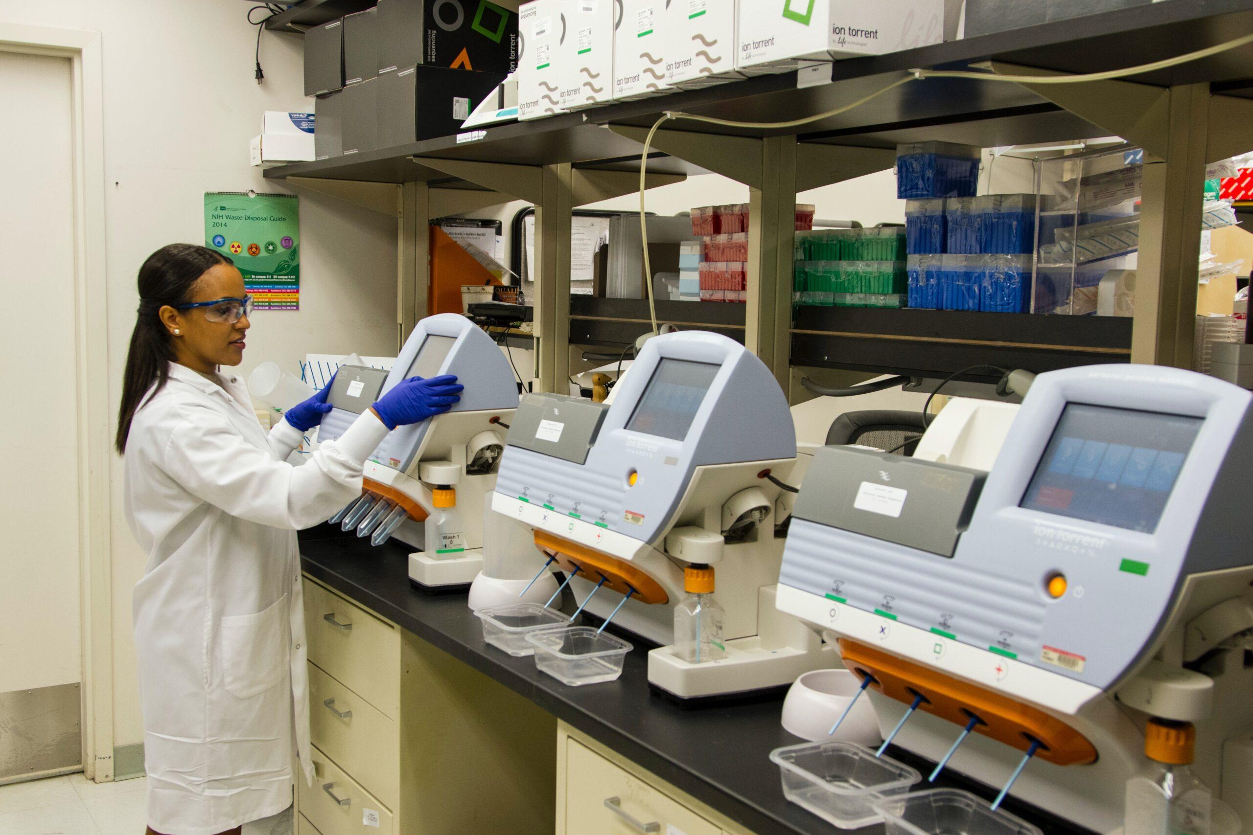 De PCR-test houdt pandemie in stand